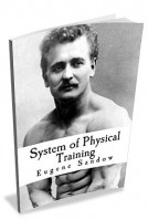 Eugen Sandow - System of Physical Training